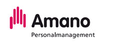 Amano Personal Logo